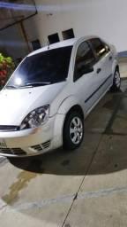 Fiesta sedan | Flex | Ac troca - 2005