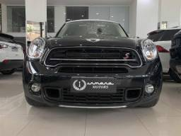 COUNTRYMAN 2015/2015 1.6 S ALL4 4X4 16V 184CV TURBO GASOLINA 4P AUTOMÁTICO - 2015