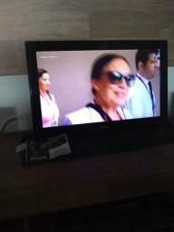 TV Philco 24 LED LCD Full HD já tem conversor digital