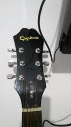 Violão ephifone