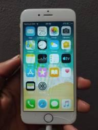 IPhone 6. leia o anuncio