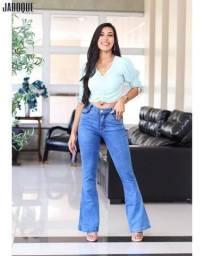 Calças Jaboque Jeans masculino e feminina