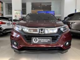HR-V 2019/2019 1.8 16V FLEX EX 4P AUTOMÁTICO - 2019