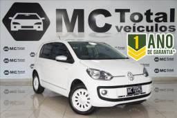 Volkswagen up 1.0 Tsi High up 12v - 2017