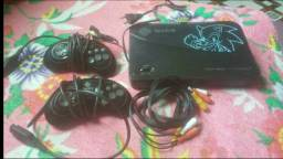 Video game master system 3
