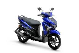 Neo 125 Estilo, Conforto e Economia! 20/21 Yamaha!! - 2020