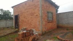 Loteameto Dori (Abadia de Goiás)