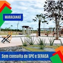 Construa Sua Casa em Maracanaú , Pronto Para Construção!!