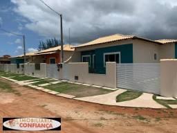 M.A Casas no condomínio Viva Mar