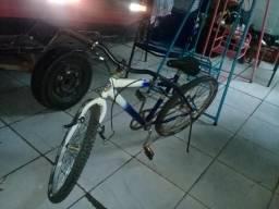 Baratooo bike 150.00