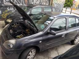 Renault Clio 1.6 2004 - 2004