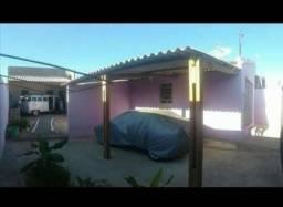 Duas casas - Salgueiro