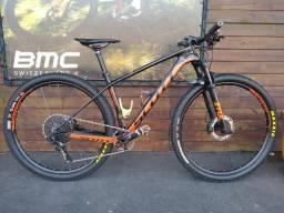 2018 Scott Scale 925 - tamanho M - mountain bike bicicleta