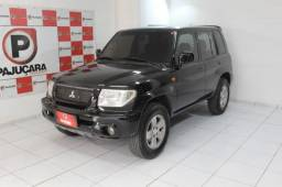 PAJERO TR4 2004/2005 2.0 4X4 16V 131CV GASOLINA 4P AUTOMÁTICO - 2005