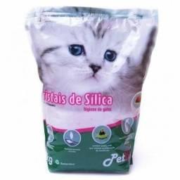 Sílica para Gatos