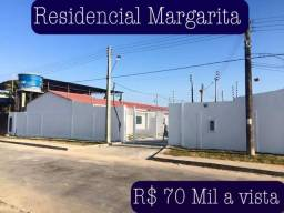 Residencial Margarita Casas 2 Qts c suite 70 Mil