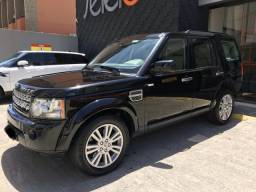 LAND ROVER DISCOVERY 4 SE, 7 lugares - 2011