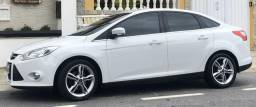 Ford Focus Se 2.0 sedan único dono - 2015