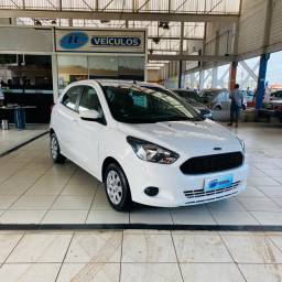 Ford Ka 1.0 SE Ano 2018