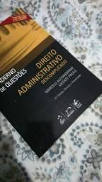 Caderno de questões de direito administrativo