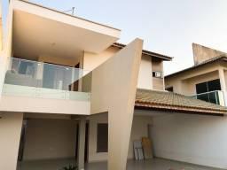 Casa duplex com 4 quartos em Parnaíba