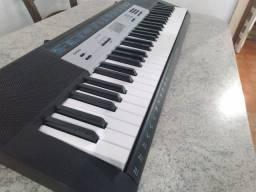 (Oferta limitada) Teclado musical CTK 1550 (Incrível)