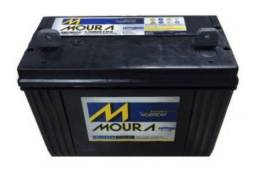 Bateria Moura 105 Amperes 12 Volts