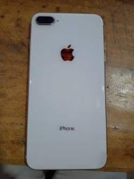 IPhone 8 Plus - Impecável