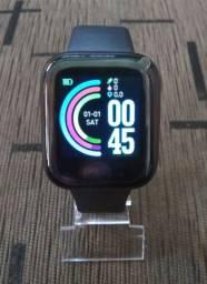 Smartwatch Relógio Inteligente Y68/D20 Pro
