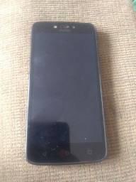 Vendo celular da Motorola moto c plus