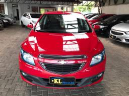 Chevrolet- Onix LTZ 1.4 8v Flex (Completo)