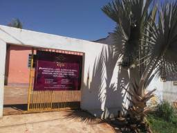 Casa 3/4 no conjunto Vera Cruz II, 107m²
