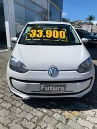 VW Up! 1.0 2015