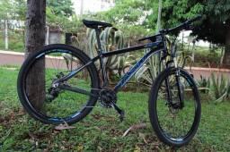Mountain Bike TSW RIDE - Toda Shimano