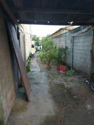 Casa com terreno grande jacaraipe