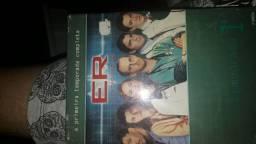 Série plantão médico cd