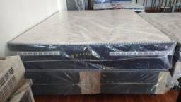 Conjunto box Queen molas ensacadas