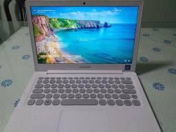 Notebook Samsung Flash 128gb novo com nota fiscal