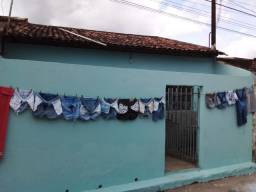 Vendo Casa No Cleto Marques Luz!!!
