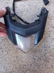 Lanterna traseira da Twister 250