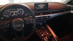 Audi a4 ambiente 2.0 tfsi 2018
