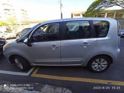 C3 Picasso Exclusive 1.6 16V 2012 - R$ 26.500,00
