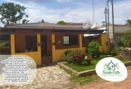 Casa Residencial - Nº 032