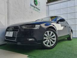 Audi A4 Turbo 2014 R$ 63.900