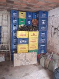 Caixa de cerveja , 600 ml