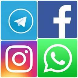 Número Virtual Válido para Redes Sociais