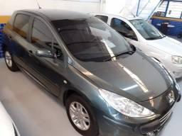 Peugeot 307 2011 Barbada abaixo Fipe