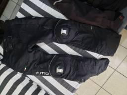 Jaqueta Alpinestar + Calça Tutto