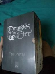Trilogia Dragões de eter