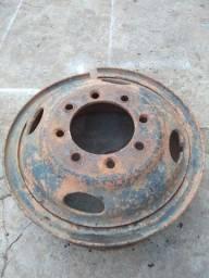 Roda de Ferro Original F4000 com arinho